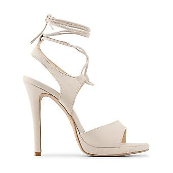 Made in Italia - Shoes - Sandal - ERICA_BEIGE - Ladies - bisque - 40
