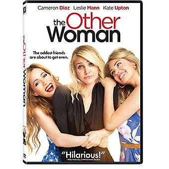Other Woman [DVD] USA import