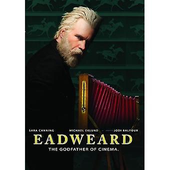 Eadweard [DVD] USA import