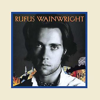 Rufus Wainwright - importation USA Rufus Wainwright [Vinyl]
