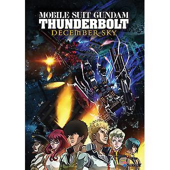 Mobile Suit Gundam Thunderbolt [DVD] USA import