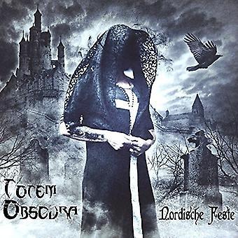 Totem Obscura - Nordische Feste [CD] IMPORTAÇÃO DOS EUA
