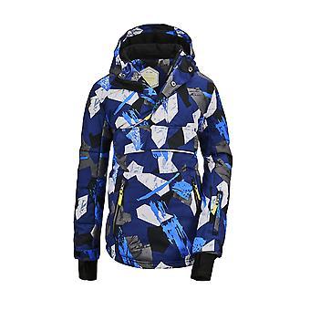 killtec Boys Winter Jacket Flumet BYS Quilted JCKT B