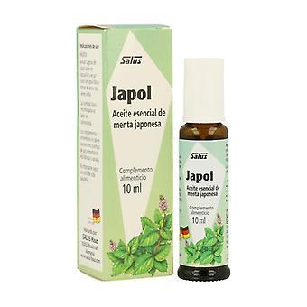 Schoenenberger Japanse Munt Essence 10 ml etherische olie