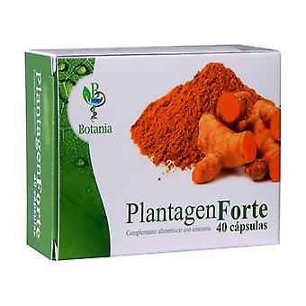 Plantagen Forte 40 capsules