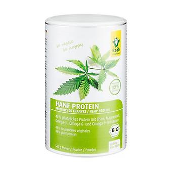 Natural Hemp Proteins 500 g
