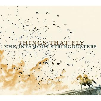 Infamous Stringdusters - Things That Fly [CD] USA import