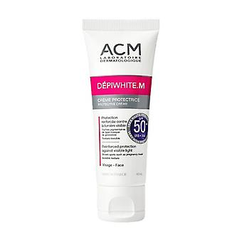 Depiwhite M. Solar Screen Spf 50+ 40 ml