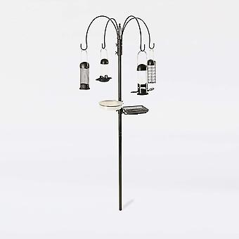 Henry Bell Heritage Collection Four Arm Feeding Station