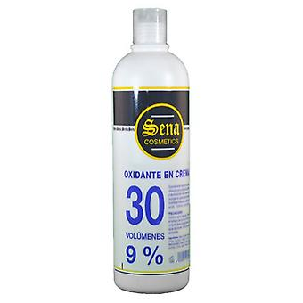 Sena sena grädde oxidationsmedel 30 Vol 500Ml.