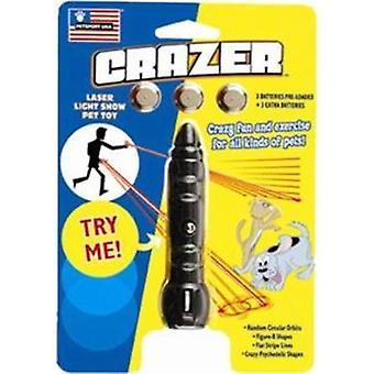 Show de luz Laser crazer