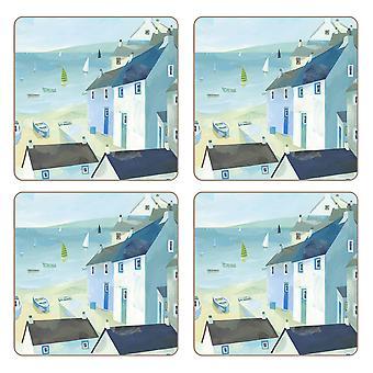 iStyle Coast Set of 4 Coasters