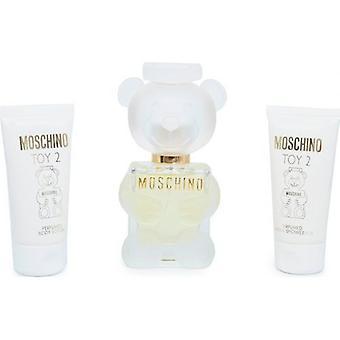 Moschino Toy2 50ml Gift Set