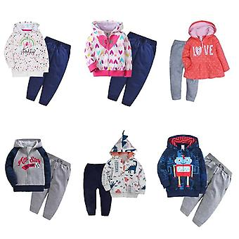 Baby Winter Clothes, Long Sleeve Jumpsuit