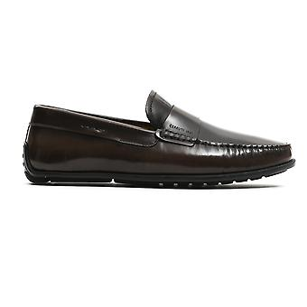 Cerruti 1881 Moro Brown Loafer