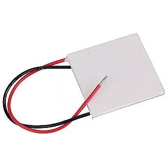 Thermoelectric Peltier Cooler HUGE 50mm Heatsink Cooling Plate Module TEC1-12715