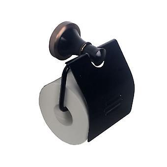 Aluminium legering toiletpapierhouder