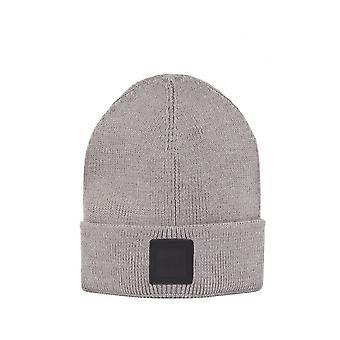 Hugo Boss Foxxy Grey Beanie Hat