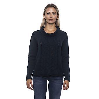Alpha Studio Bluspecial sveter