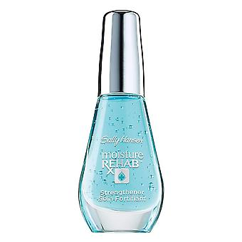 Sally Hansen Replenishing Care For Dry, Dehydrated Nails & Cuticles - Moisture Rehab 10ml (52969)