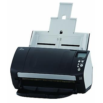 Fujitsu fi-7160 a4 adf paperstream ip usb 3.0 scanner de imagem