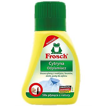 Frosch Odplamiacz Cytrynowy 75ml
