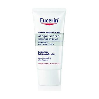 AtopiControl Care Cream None