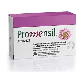 Promensil Advance 30 tablets