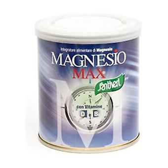 Magnesium Max 150 g of powder