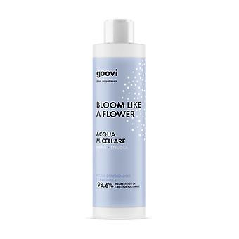 Micellar Water - I bloom like a flower None