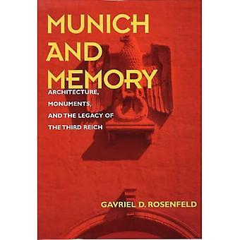 München og minne