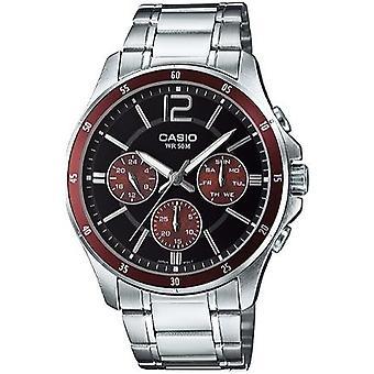 Casio Uhrenkollektion mtp-1374d-5a