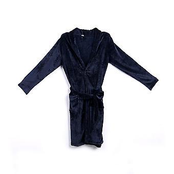 Long Bath Robe