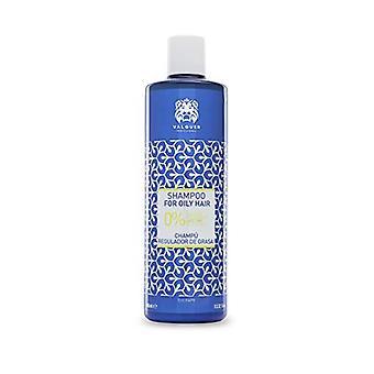 Valquer Shampoo 400ml - For Oily Hair