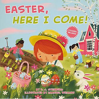 Easter Here I Come by Steinberg & D.J.