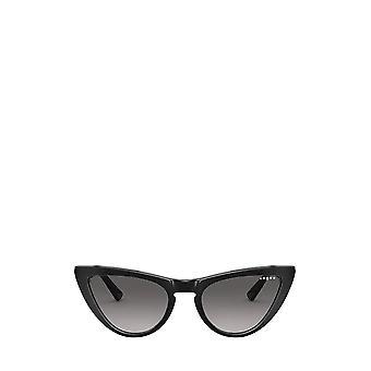 Vogue VO5211SM black female sunglasses