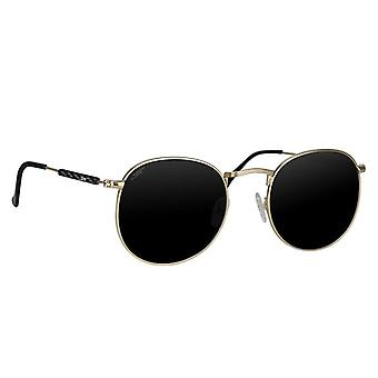 Captain Real Carbon Fiber Sunglasses (lentille polarisée | Fibre de carbone