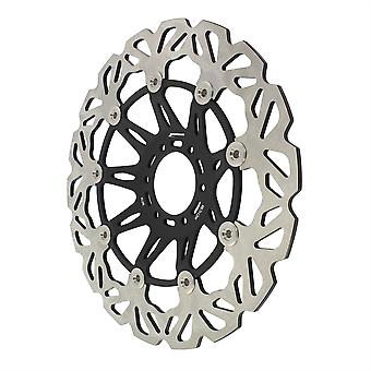 Armstrong Road Floating Wavy Front Brake Disc - #734