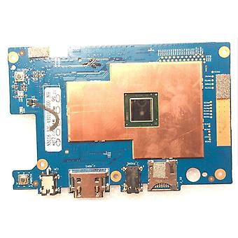 For Lenovo 100s-11iby 100s-11 Notebook Motherboard Cpu Z3735f Ram 2gb Hdd 32gb,
