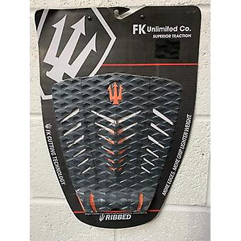 Fk unlimited - ribbed deck grip