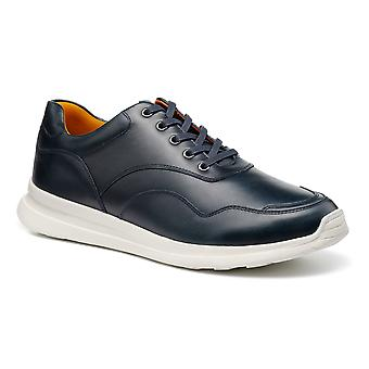 Hotter Men's Chadwick lace up zapatos casuales
