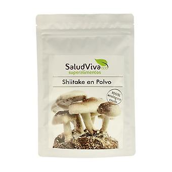 Shiitake 125 g