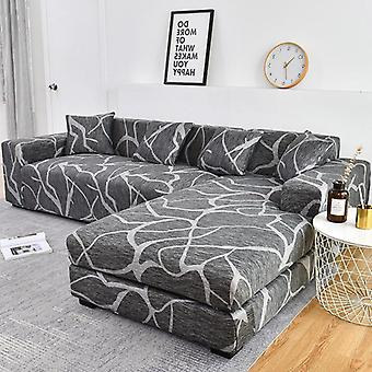 Home Living Room  Elastic Couch, Sectional Chair Cover