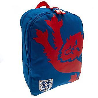 England FA Lion Backpack