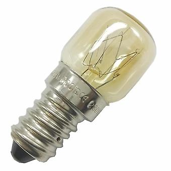 220v High Temperature 300 Degree Microwave Oven Light Bulb