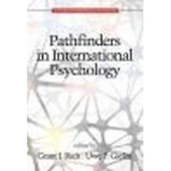 Grant J. Richin kansainvälisen psykologian tiennäyttäjät - 9781681231