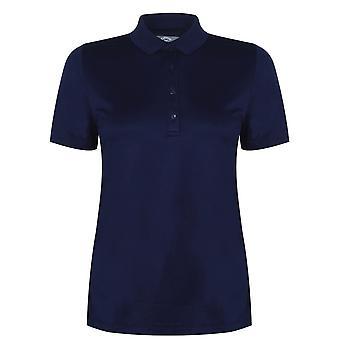 Callaway Solid Polo Shirt Ladies