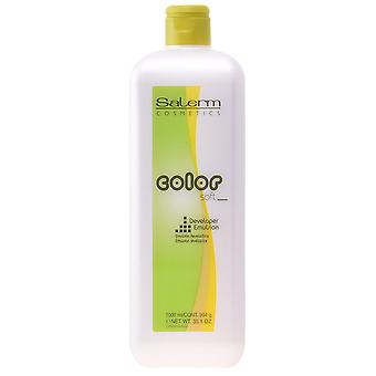 Salerm Color Soft Developing Emulsion