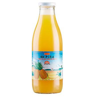 INT-SALIM Bottle of pineapple juice