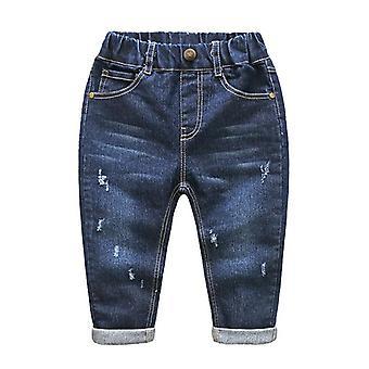 Boy's Dżinsowe spodnie